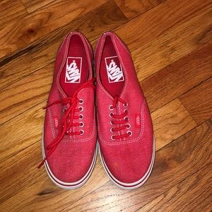 Vans Women's Size 6.5 Men's Size 5